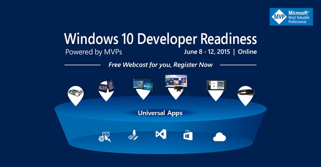 Windows 10 Developer Readiness